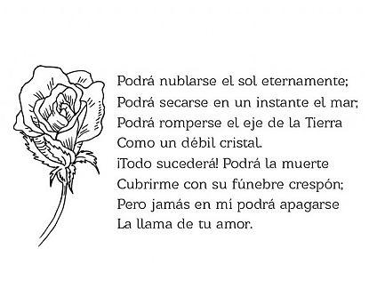 Vinilo poes a amor eterno 02802 tienda online de - Amor en catalan ...