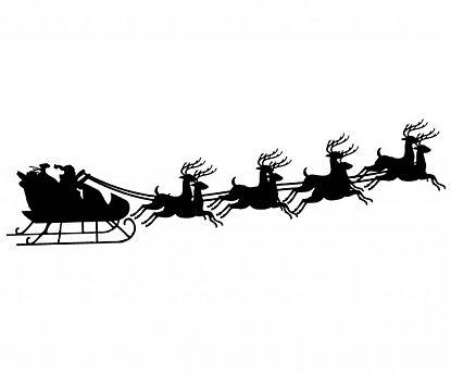 c16422bc7936f Vinilo Decoración Navidad