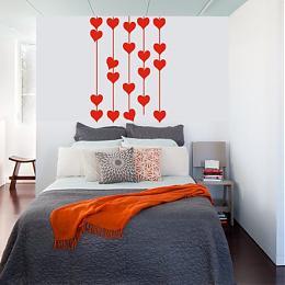 vinilos dormitorio matrimonio Tienda online de vinilos decorativos