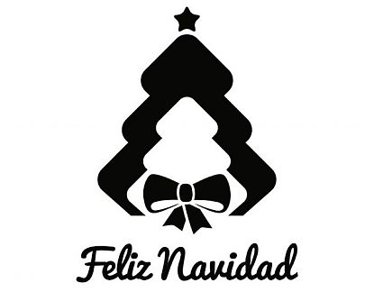 Escaparates navidad vinilos para tiendas y comercios - Vinilos decorativos de navidad ...