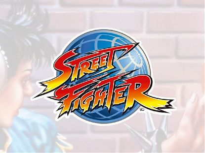 DECORACIONES BARTOP ARCADE - Street Fighter 06432