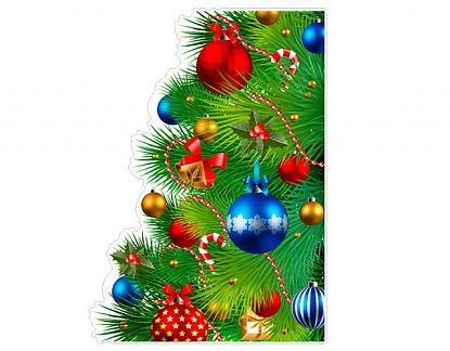 Vinilo Navidad \