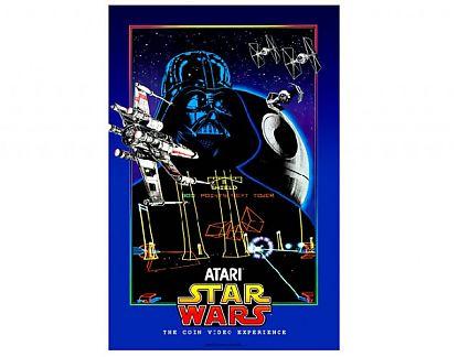 P ster de vinilo star wars 02211 tienda online de - Posters de vinilo ...