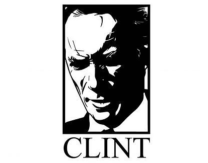 Vinilos actores de cine clint eastwood 04313 tienda - Vinilos de cine ...