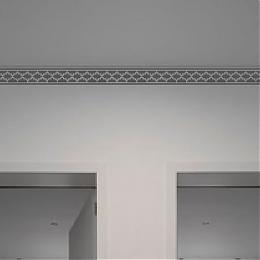 decora tu casa con cenefas geomtricas adhesivas