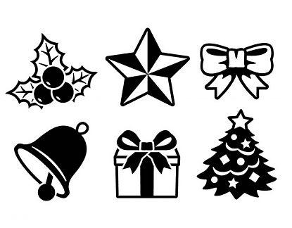 Vinilos Decorativos Online Navidad Adornos Navidad 011 03180 - Decorativos-de-navidad