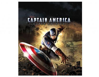 P ster de vinilo adhesivo captain america super soldier - Posters de vinilo ...