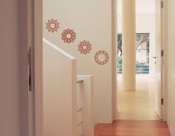 C mo decorar el pasillo de tu casa - Cenefas para pasillos ...