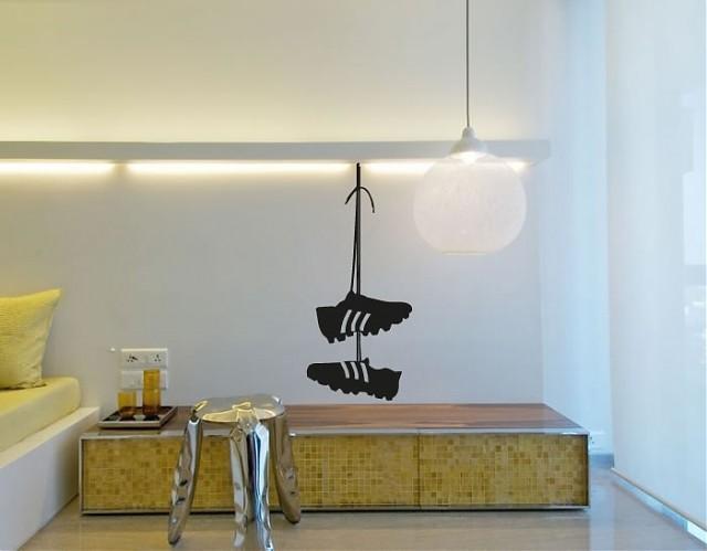 Decoraci n interiores botas colgadas 01948 tienda - Decoracion interiores online ...
