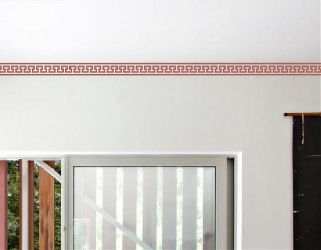 Cenefas de vinilo adhesivo - Cenefas para pasillos ...
