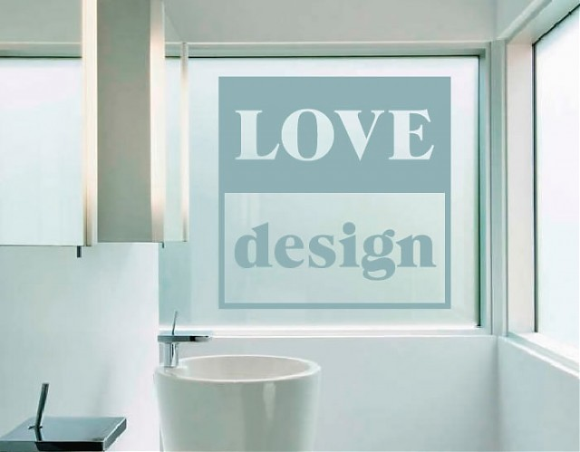 Ebre Vinil Vinilo Love Design 02567