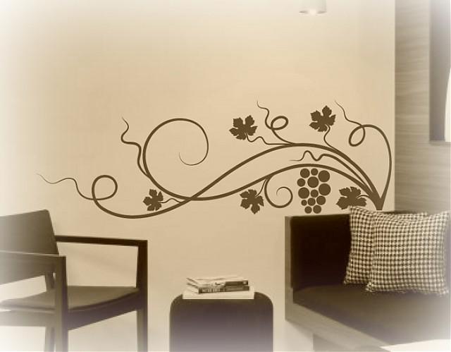 Tienda online de vinilos decorativos stickers wall art - Objetos decorativos salon ...