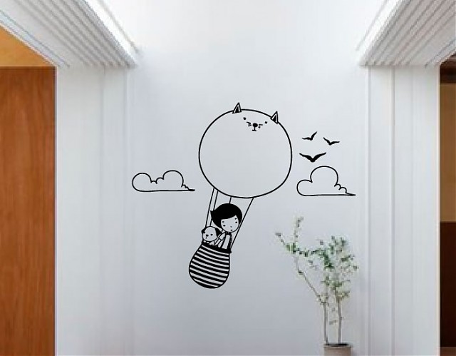Vinilos infantiles taringa - Imagenes para decorar paredes ...