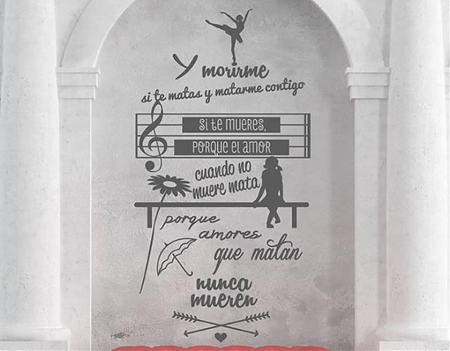 Vinilo canción de Joaquín Sabina