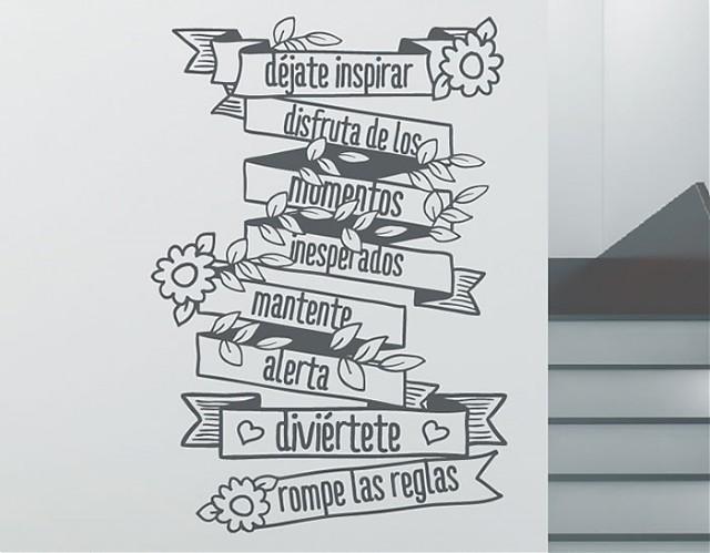 Ideas originales para la decoración del hogar
