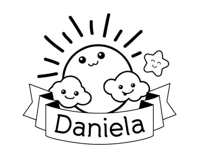 Vinilos infantiles nombre bebe 04935 tienda online de vinilos decorativos stickers wall art - Vinilo nombre bebe ...