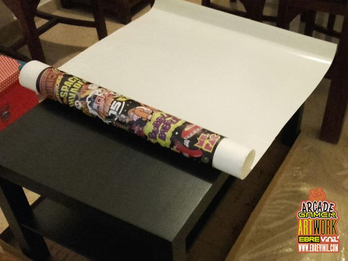 Tienda online de vinilos decorativos stickers wall art - Mesa transparente ikea ...