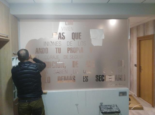 Tienda online de vinilos decorativos stickers wall art for Vinilos para mesas de cristal