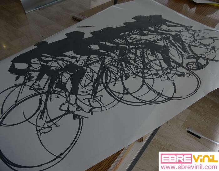 Tienda online de vinilos decorativos stickers wall art - Ver vinilos decorativos economicos ...