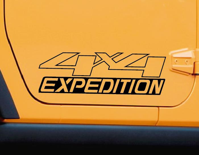 Pegatinas online para coches de gran durabilidad 4x4 for Pegatinas de vinilo