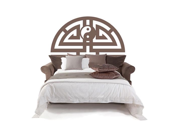 Tienda online de vinilos decorativos stickers wall art - Vinilos para cabeceros de cama ...