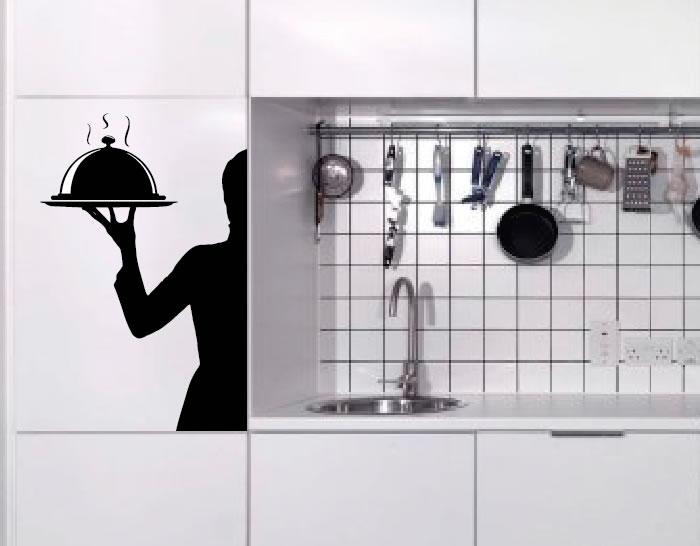 """Vinilo decoración especial cocinas """"maitre"""" 02598   tienda online ..."""