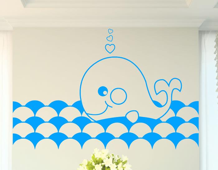 decoracin de infantiles con vinilos adhesivos