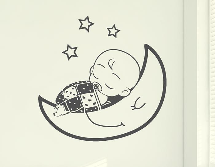 Vinilo para Bebés \